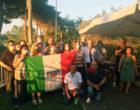 Oggi è nata la sezione ANPI di Anguillara Sabazia. Inizia un nuovo cammino antifascista nel nome della Costituzione.