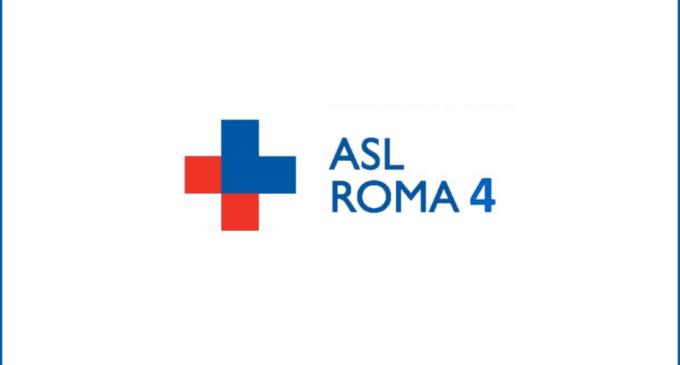 Covid-19: Nuovi positivi nel territorio Asl Roma 4