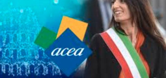 Il Coordinamento Romano Acqua Pubblica chiede impegni precisi alla Raggi su ACEA