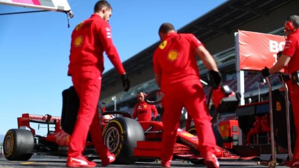 La F1 torna a Imola e non solo