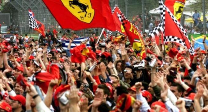 Formula 1 ad Imola, il GP dell'Emilia Romagna il 1° novembre