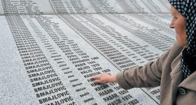 Bosnia ed Erzegovina, 25 anni fa il genocidio di Srebrenica