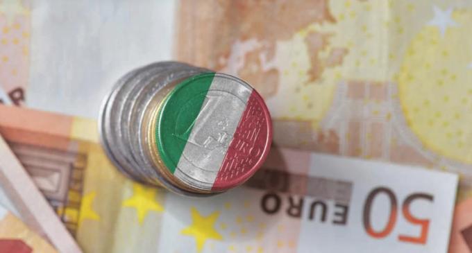 Pil Italia crolla del 12,4% nel secondo trimestre. Persi 50 miliardi, calo senza precedenti