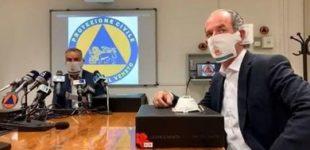 """Covid-19 in Veneto, Zaia: """"Lunedì ordinanza più severa. Tso per chi rifiuta le cure"""""""