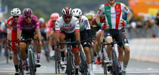 Ecco il Giro d'Italia autunnale, svelati percorso e tappe