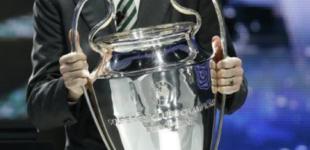 Champions, il quadro dei sorteggi