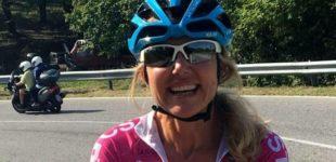 """Muore la ciclista Roberta Agosti, travolta da un camion. Il compagno Velo: """"La bici ci ha fatto conoscere, la bici ci ha separato"""""""