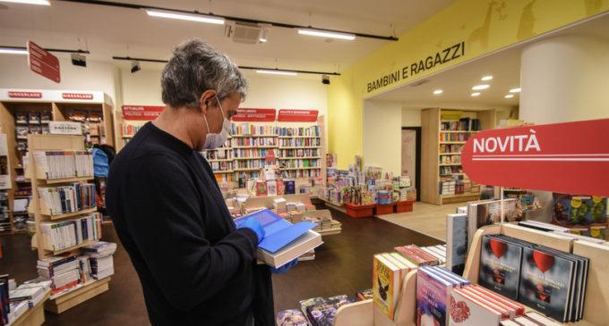 Le librerie sono in crisi: 8 su 10 in difficoltà con i pagamenti