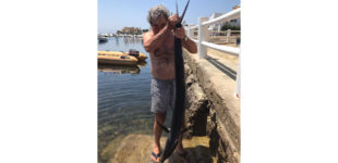 La rivincita del pescatore