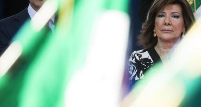 Coronavirus, Casellati: 'Martedì ci sarà, in Parlamento, un voto sullo stato di emergenza'