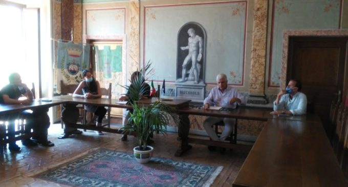 """Firmato il Protocollo d'intesa per """"servizio Ambulatoriale Infermieristico"""" tra il Comune di Trevignano Romano e l'ASL ROMA 4″"""