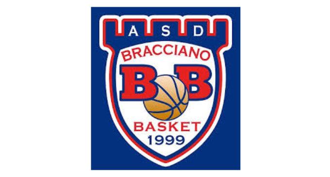 L'Asd Bracciano Basket riabbraccia tutti i suoi atleti