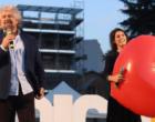 Grillo: 'Virginia annamosene, Roma non ti merita'