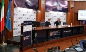 Presentato alla Regione Lazio l'accordo per la riprogrammazione dei Programmi Operativi dei Fondi strutturali 2014-2020 in risposta all'emergenza COVID