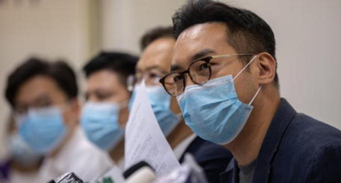 Hong Kong: candidati pro democrazia esclusi dalle elezioni