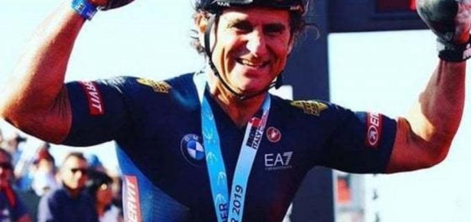 Alex Zanardi operato alla testa al San Raffaele: condizioni stabili dopo il delicato intervento