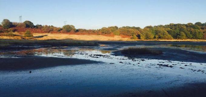 prossimo avvio dei lavori di riqualificazione del monumento naturale della Caldara