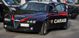 Sicurezza stradale, sinergia Carabinieri-Aci