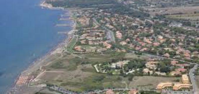 Marina di San Nicola, istituita l'area pedonale in via Tre Pesci