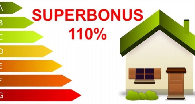 Limiti di spesa del superbonus 110%: favoriti i condomini più numerosi
