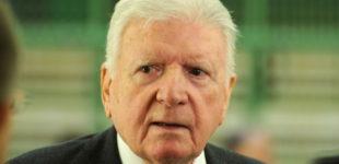 Addio al maestro della televisione, Sergio Zavoli