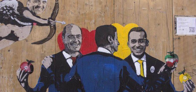 Democratici e 5stelle. allearsi non è un gioco, di Paolo Mieli