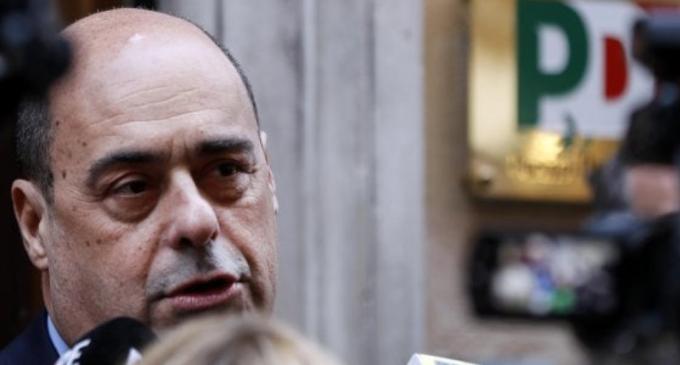 """Referendum, Zingaretti: """"Legge elettorale entro il 20 settembre"""". Italia Viva e Fi: """"Non è la priorità"""""""