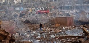 Arrestati i funzionari del porto di Beirut, 135 morti, 5 mila feriti, un centinaio di dispersi