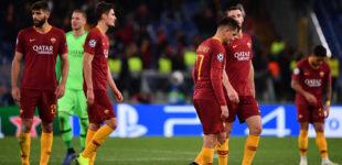 Europa League, Siviglia-Roma 2-0. Giallorossi fuori dalla Final Four