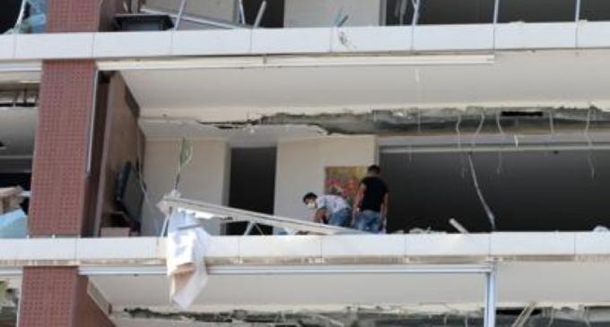 """Libano, padre Cervellera (Pime): """"Colpo mortale a economia"""""""