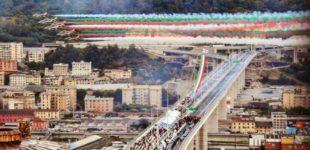 """Renzo Piano con Maurizio Molinari: """"Il grande rammendo"""""""