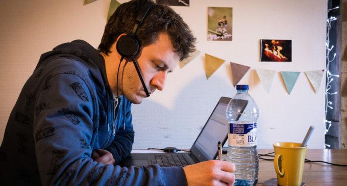 Come lo smart working colpisce le fasce sociali più deboli