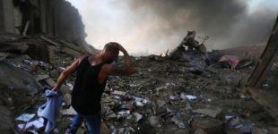 Beirut: 135 morti e 5mila feriti. L'Ue attiva la protezione civile