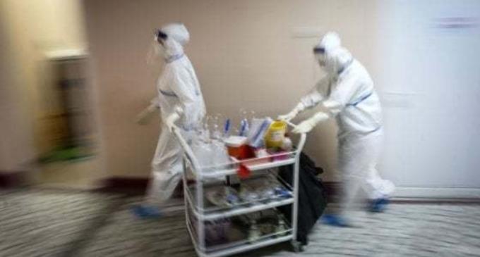 Coronavirus, il Copasir chiede al governo gli atti del comitato tecnico scientifico