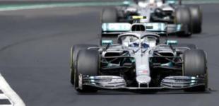 Gp Silverstone, Bottas in pole e Ferrari lontane