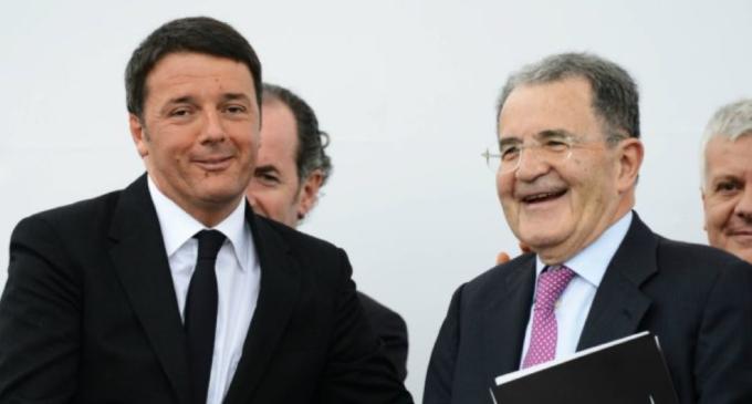 "Referendum, Prodi: ""I parlamentari sono troppi, ma dirò no"""