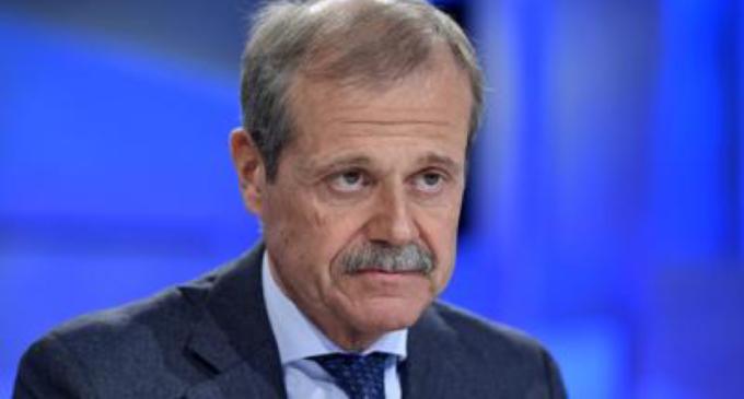 """Gas, Massolo: """"In atto guerra dei tubi nel Mediterraneo orientale"""""""