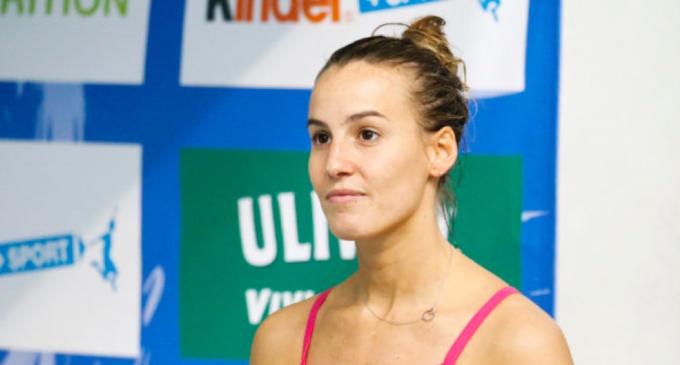"""Tuffi, Tania Cagnotto annuncia il ritiro: """"Scelgo la famiglia, sono incinta"""". Non parteciperà alle Olimpiadi di Tokyo"""
