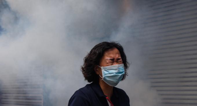 Germania-Cina, cosa c'è dietro la lite su Hong Kong