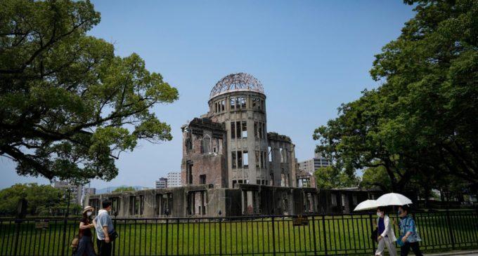 In Giappone al via le celebrazioni per il 75.mo di Hiroshima e Nagasaki
