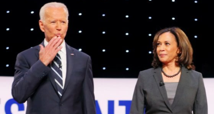 Usa 2020, Joe Biden ha scelto Kamala Harris come candidata vicepresidente