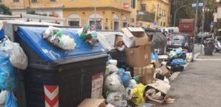 """Virginia Raggi attacca Zingaretti sui rifiuti ma la Dalla Chiesa stronca la sindaca: """"Non meritiamo topi e cinghiali"""""""