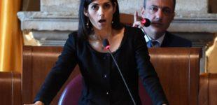 """Rifiuti, la Regione approva il piano per il Lazio e scatena la furia di Raggi: """"Roma non merita altre discariche"""""""