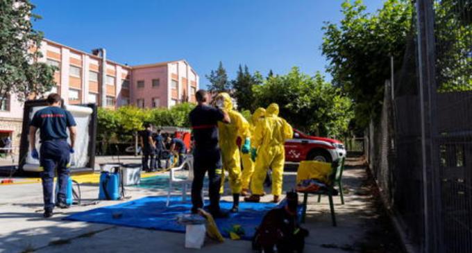 In Spagna quasi 1.800 nuovi casi, record da giugno