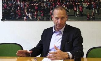 SCUOLA. DI BERARDINO: 'L'IMPEGNO DELLA REGIONE LAZIO PER LA RIAPERTURA DELL' ANNO SCOLASTICO 2020/2021 PIÙ INCLUSIVO'