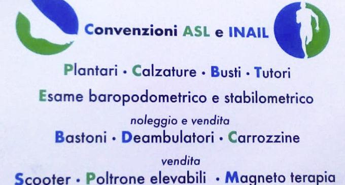 Andrea Mazzotta – ortopedia sanitaria