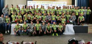 Mountain bike e cronometro su strada: la Mtb Santa Marinella-Cicli Montanini finalmente è ripartita!