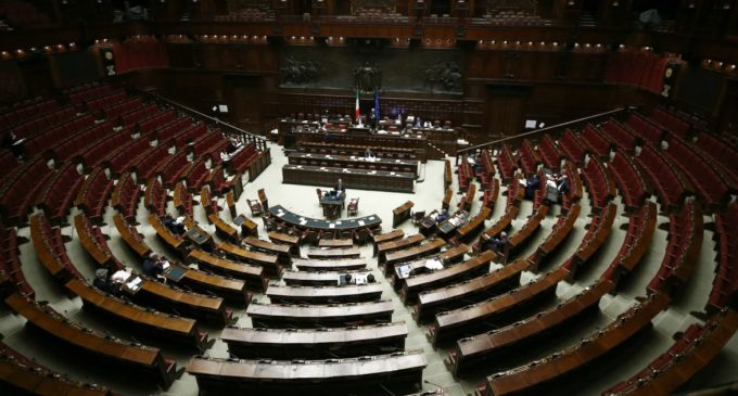 Referendum: Alfiero Grandi per il NO, Marco Travaglio per il SI