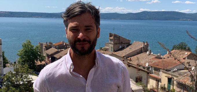 """Cardone: """"mi candido a Sindaco di Anguillara con un progetto civico e di centrosinistra per cambiare la città che amo"""""""