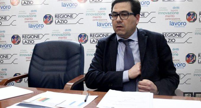 D'AMATO, 'OGGI 18 CASI DI QUESTI DUE CASI SONO DI RIENTRO DALLA SICILIA